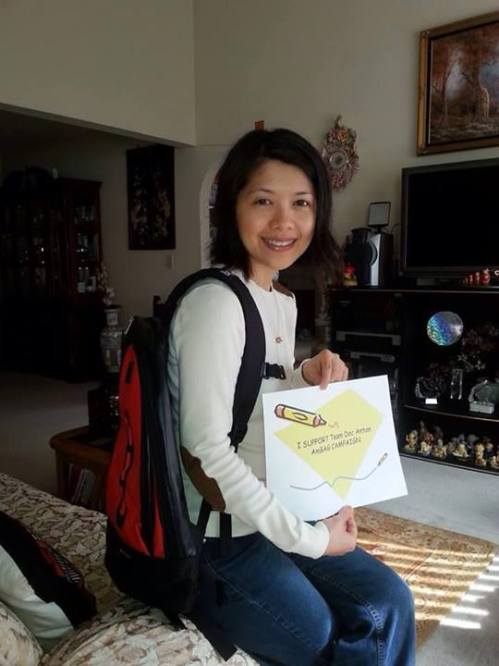 Cheery Mae Lim