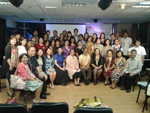 Called and revived Medical Missionaries for the Master Physician