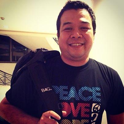 Dr. Ronald Go uma -ambag para sa Bayan! BAG943 #amBAG campaign.